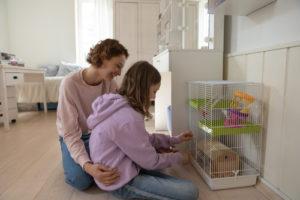 best pet cages for kids pets