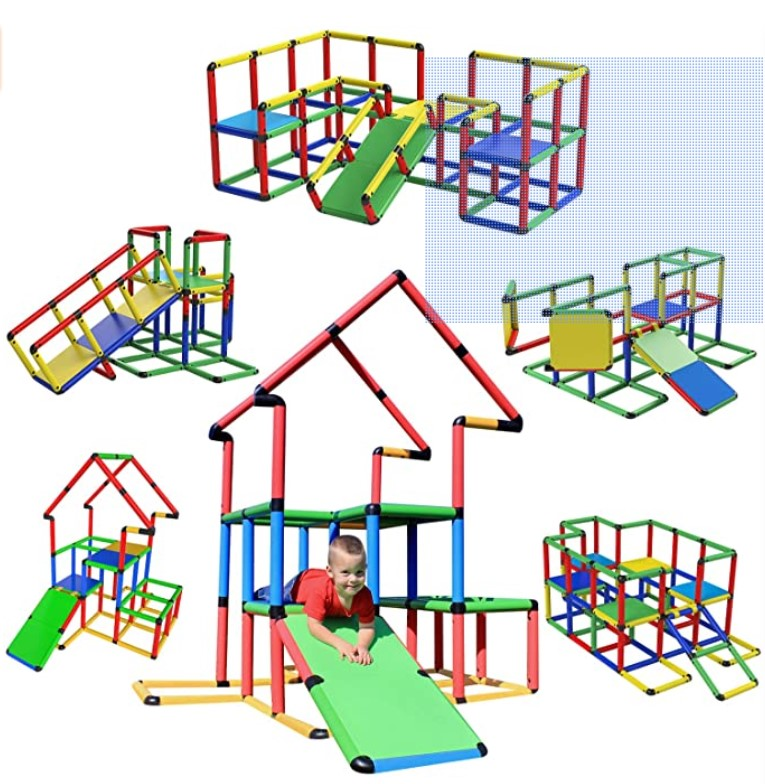 Active Kids Gifts Construction Set