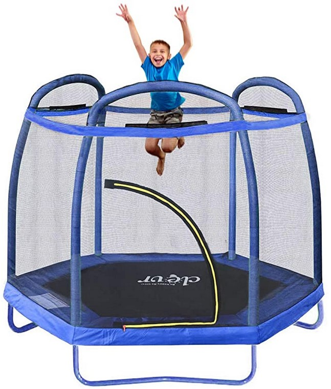 Active Kids Gifts Trampoline