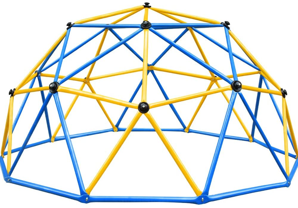 Zupapa Geometric Capability Suitable Frame