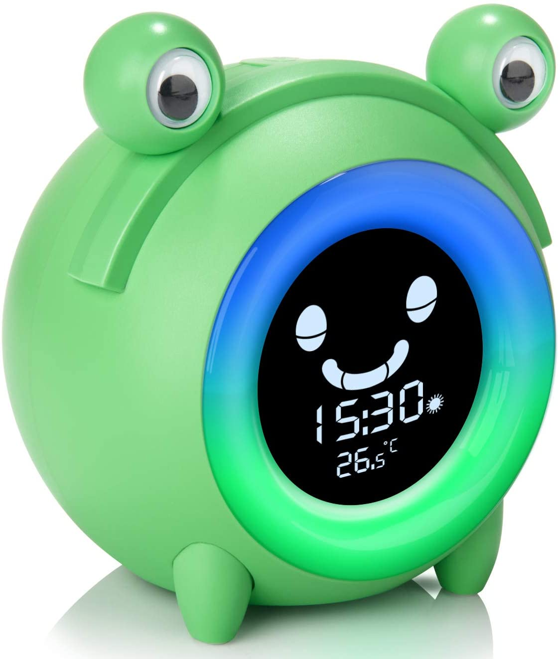 Toddlers Bedtime Regiments Sleep Training Clock