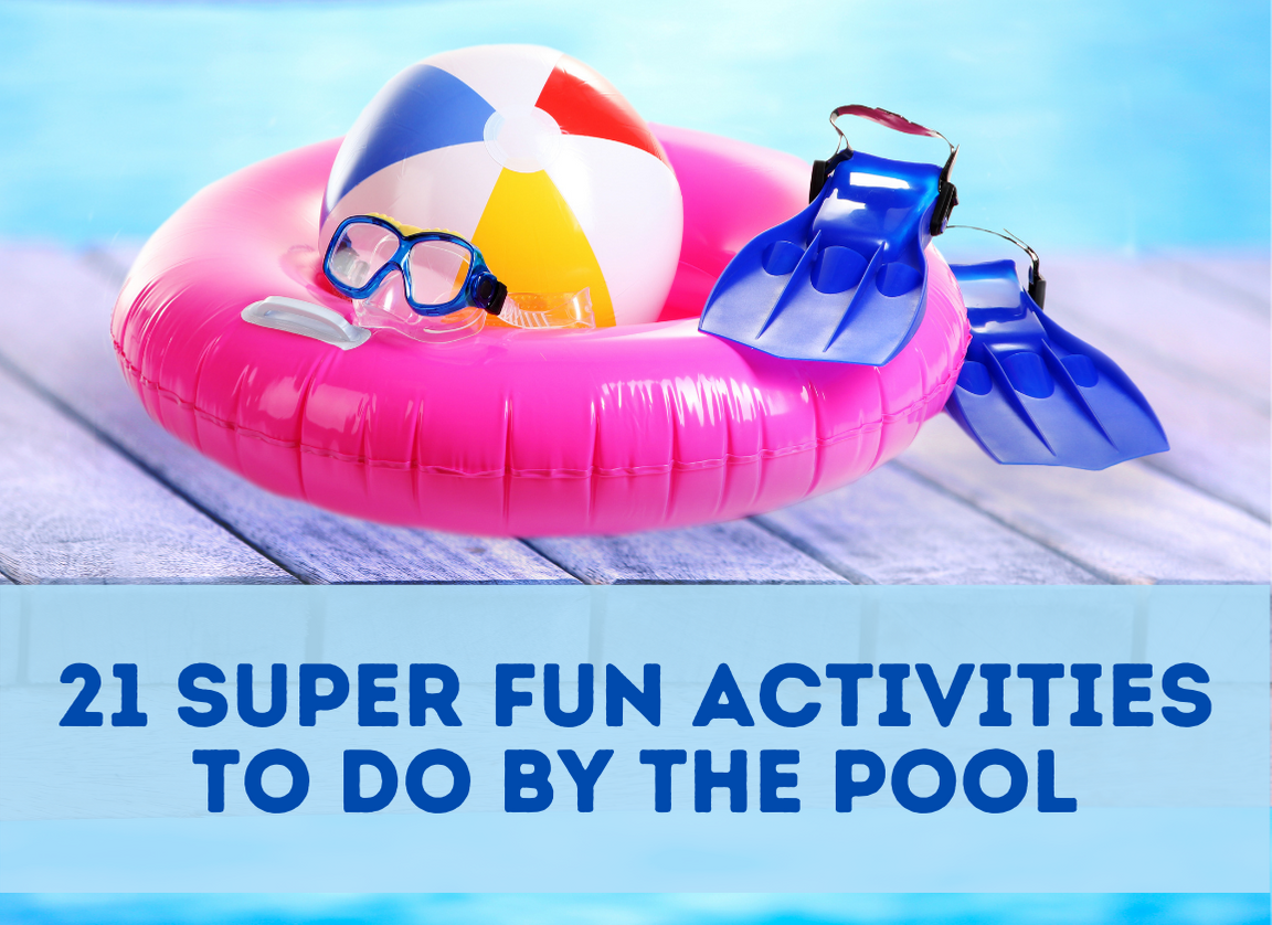 Super Fun Pool Activities_featured image