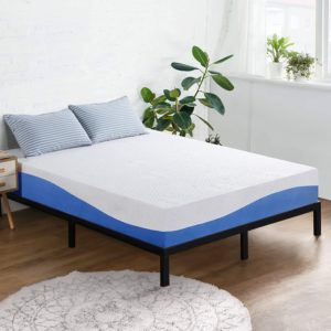 gel olee twin mattress 1