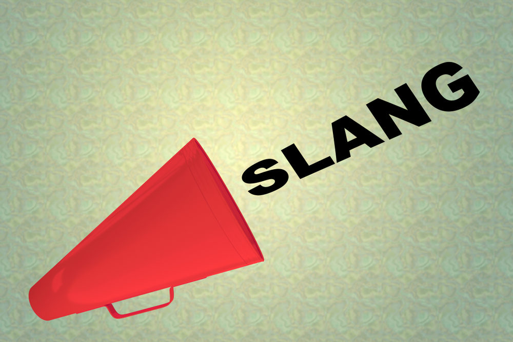 slang words kids use