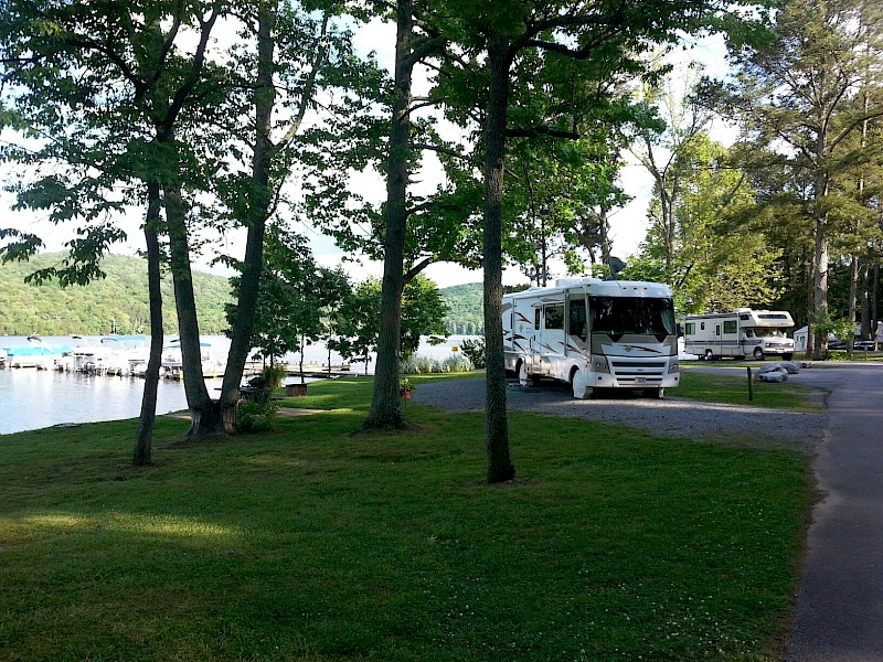 Best Family-Friendly Campgrounds in Each State 1