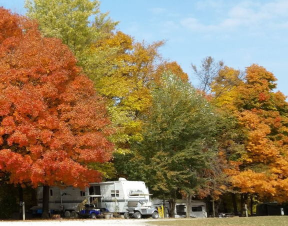 Best Family-Friendly Campgrounds in Each State 13