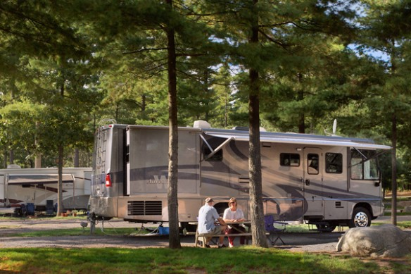 Best Family-Friendly Campgrounds in Each State 21