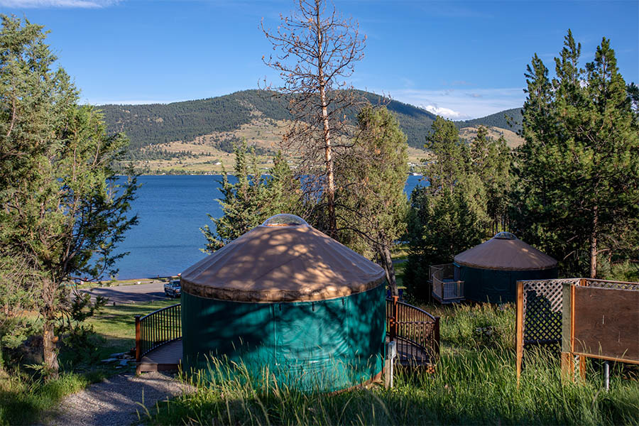 Best Family-Friendly Campgrounds in Each State 26