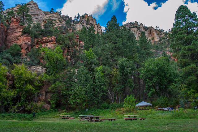 Best Family-Friendly Campgrounds in Each State 3
