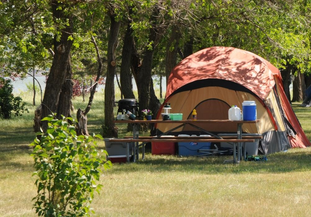 Best Family-Friendly Campgrounds in Each State 34