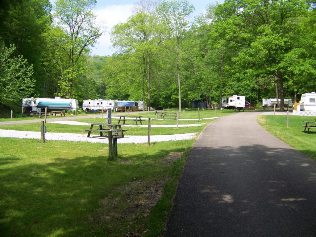 Best Family-Friendly Campgrounds in Each State 35