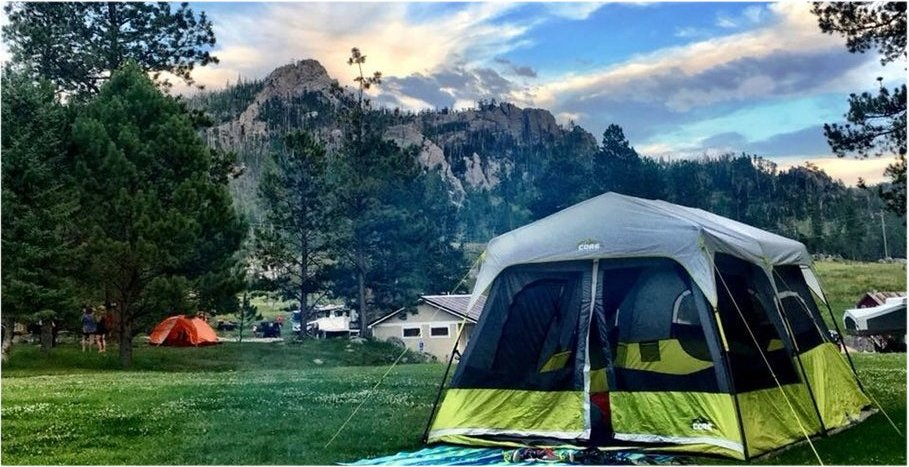 Best Family-Friendly Campgrounds in Each State 41