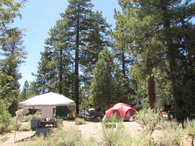 Best Family-Friendly Campgrounds in Each State 5