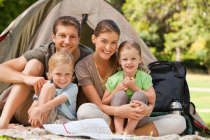 family friendly campgrounds